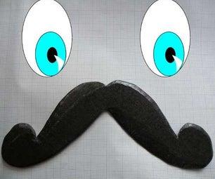 Moustache-a-mundo