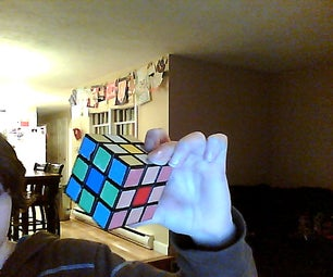 How to Make Cool Patterns on Your Rubiks Cube