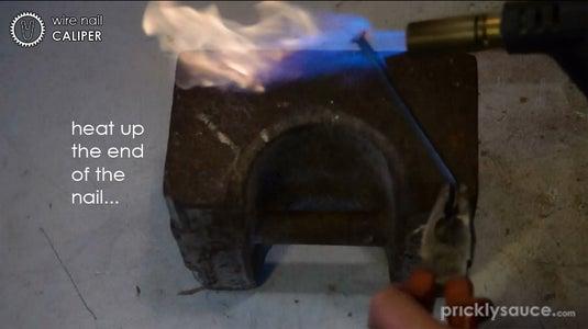 Hot Hammering