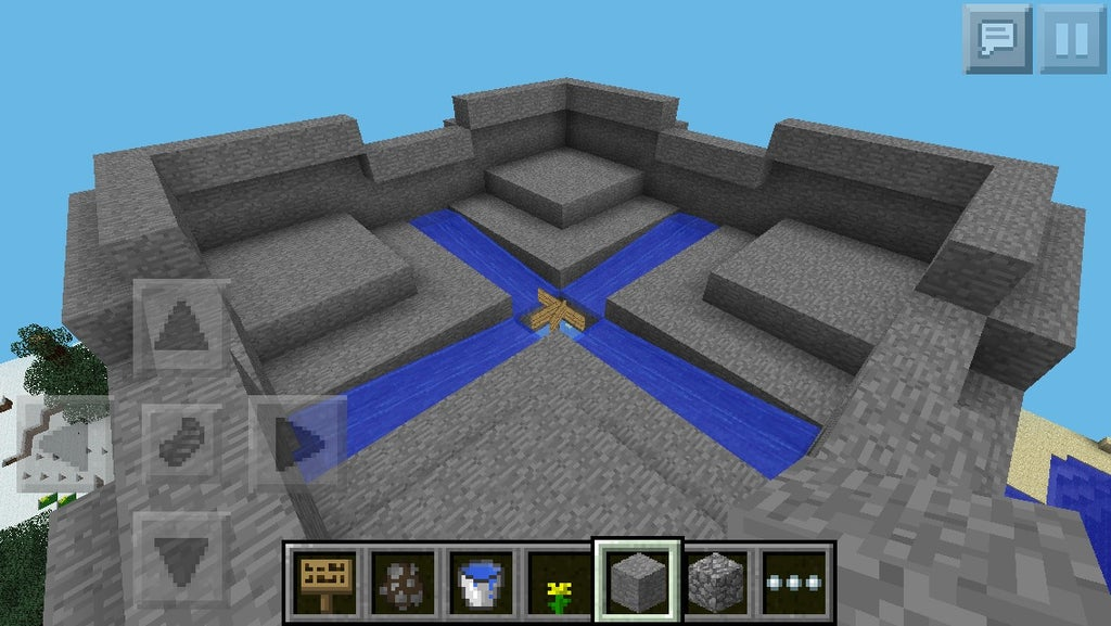 Simple Mob Farm 7 Steps Instructables