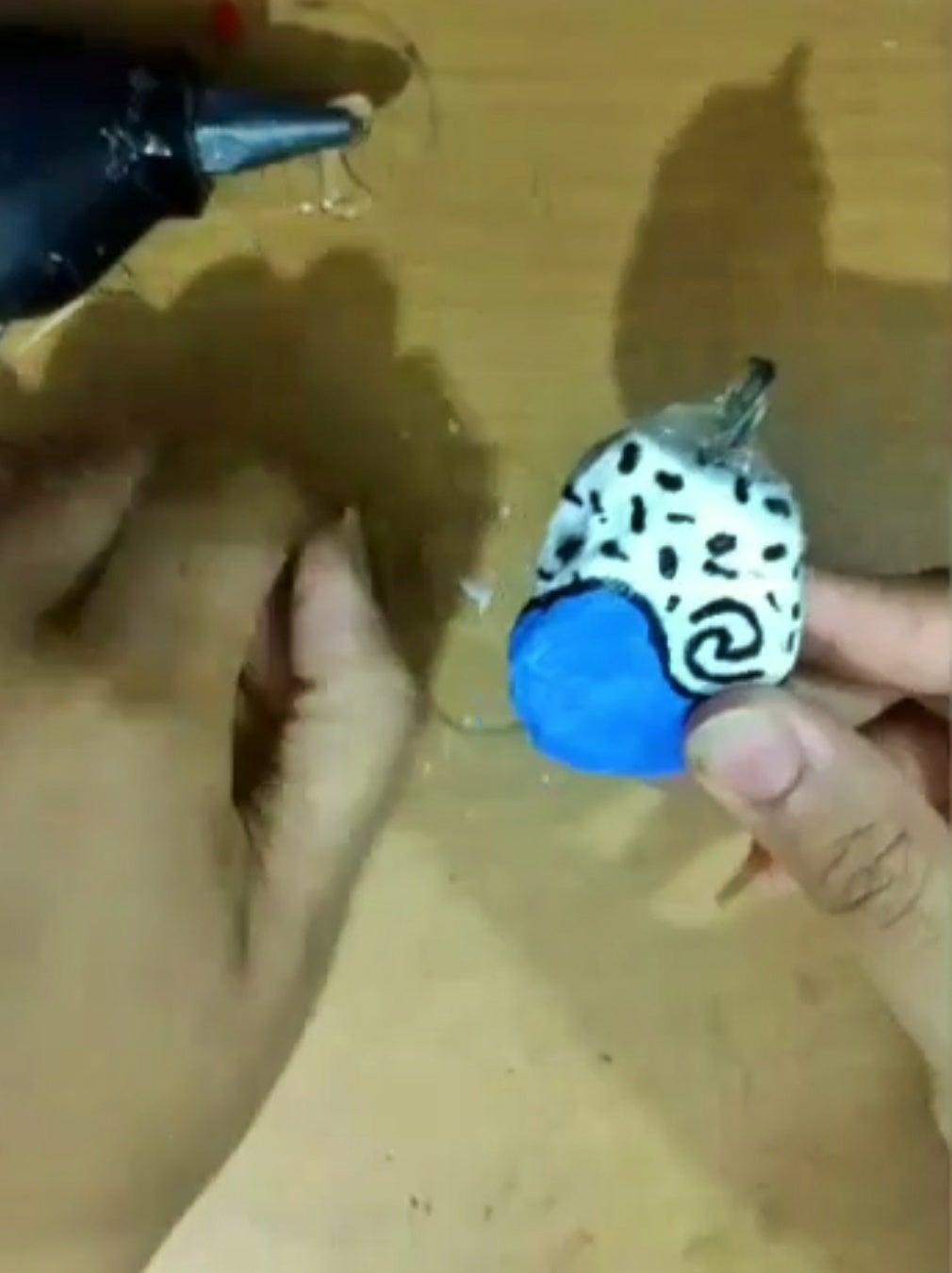 Adding the Hook