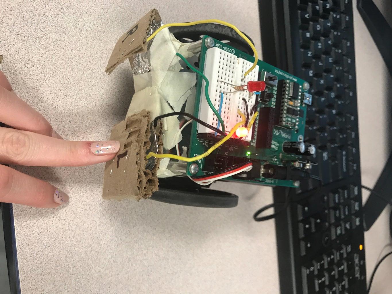 Bumper Bot