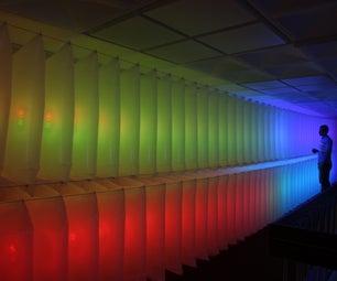 Trichromatic Spectra