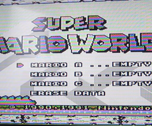 Fixing a Super Nintendo That Won't Output Color