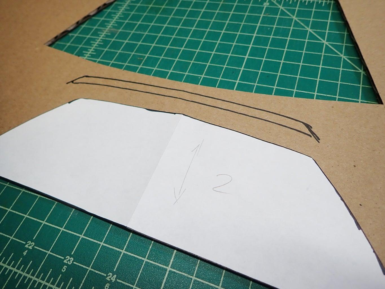 Add Top Panels