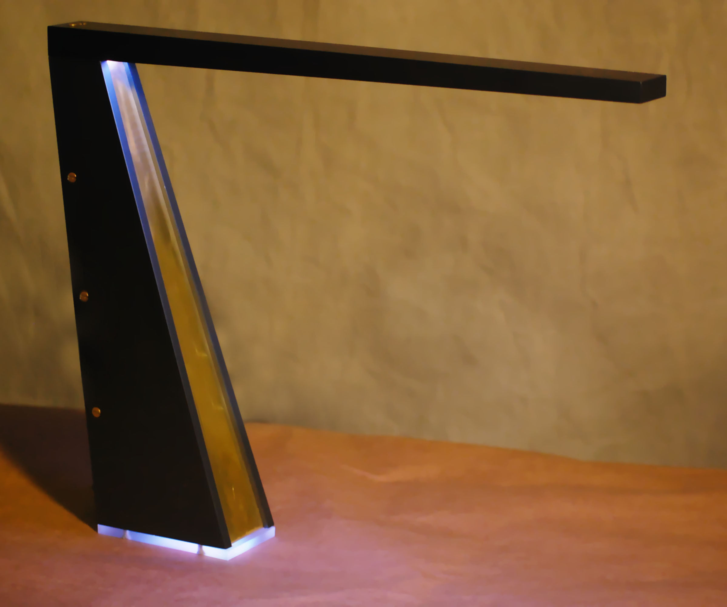 Customizable Desk Lamp