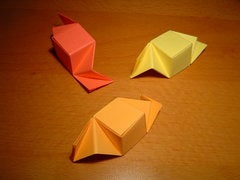 In Each Vertex, Three Edges Meet. From This Picture On, Each Edge Consisting of Two Modules Is a Single Color.