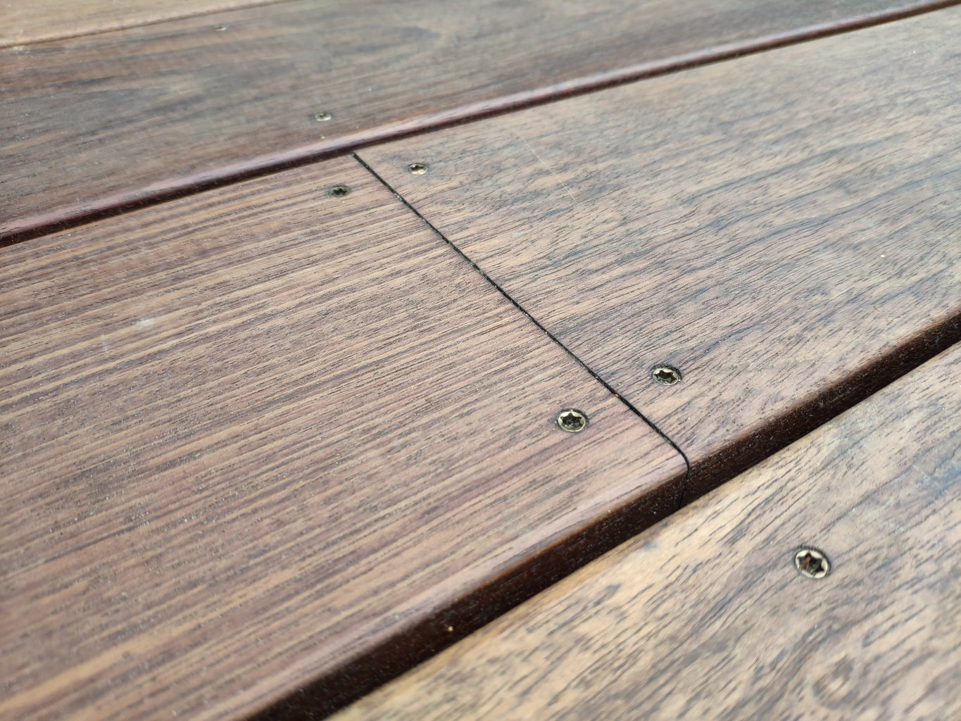 How to Cut the Planks