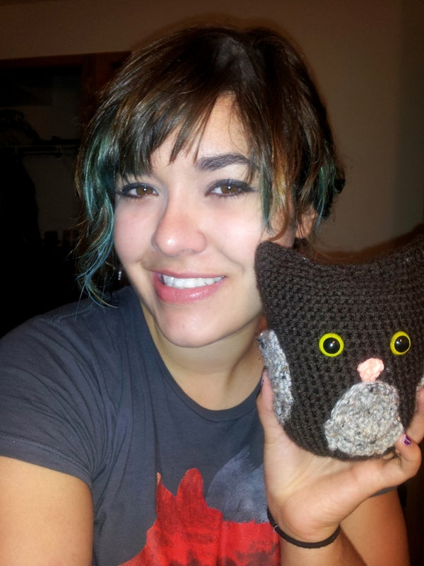 How to Crochet an Amigurumi Owl
