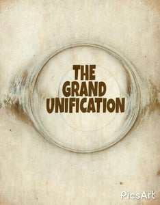 THE GRAND-UNIFICATION