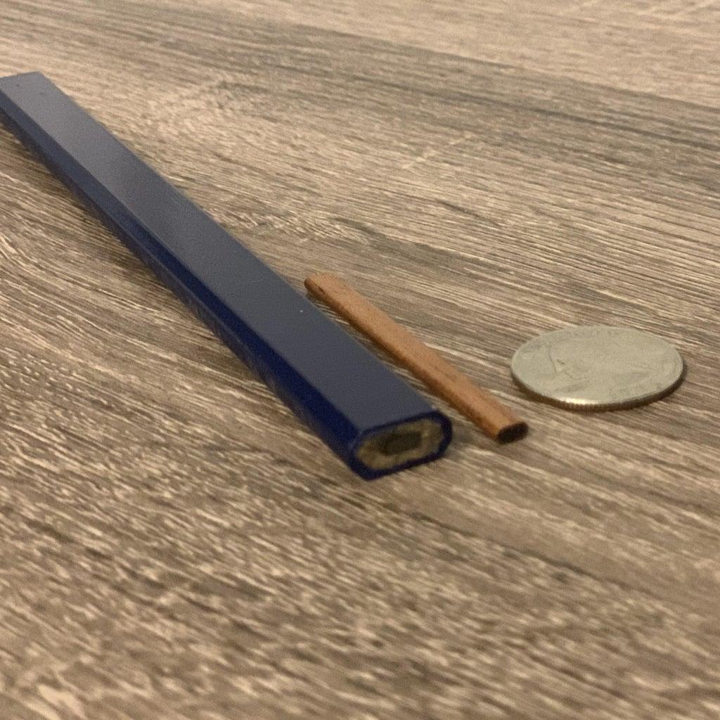 Enjoy Your New Tiny Pencil