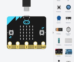 How to Create a Microbit Game
