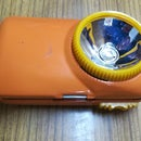 Old to New Flashlight