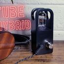 Easy Tube Headphone Amplifier/DAC