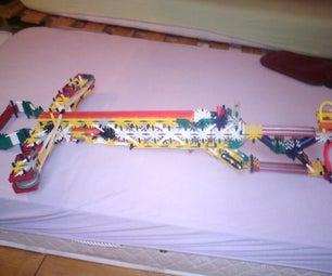 K'nex (normal) Crossbow