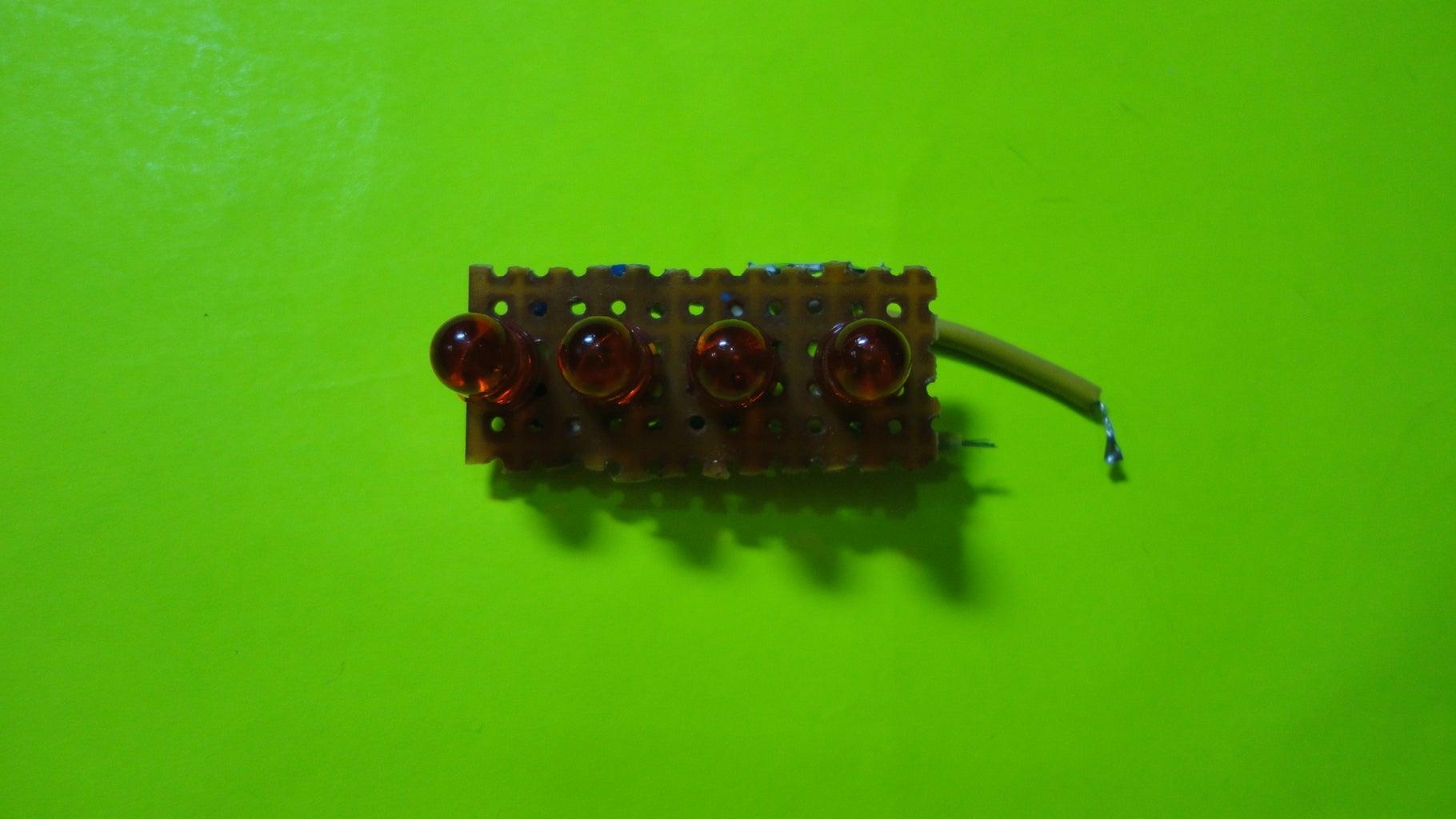 Making the LED Circuit