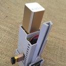 Building a Raspberry Pi Zero PoV Wireless Camera