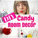 ?DIY Candy Guarland-Room Decor Tutorial-Easy & Cheap-Part 2