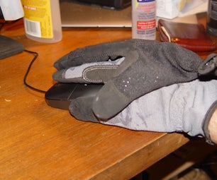 Steady Hand: Mouse Control for Folks With Parkinson's