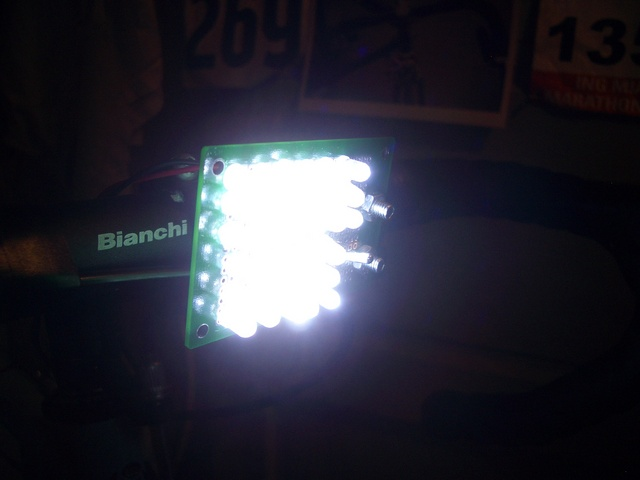 LED Bikelight v2