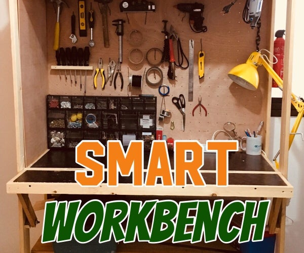 Smart Workbench