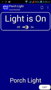 Retrofit Lights With Remote Control - Existing Wall Switches Keep Working