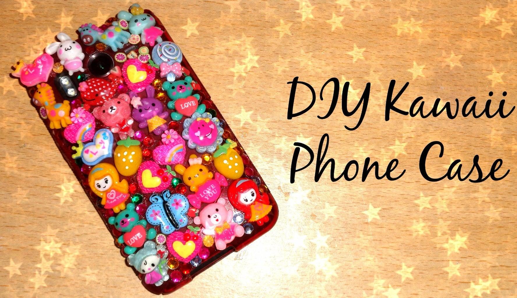 Kawaii Phone Case Cover