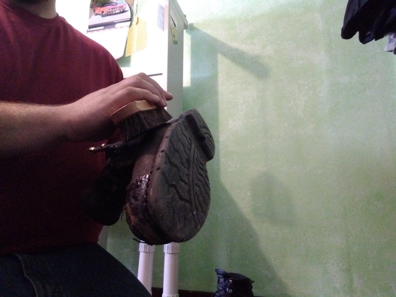 Clean Footwear
