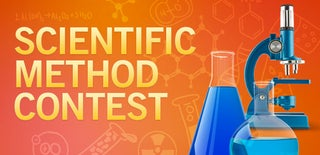 Scientific Method Contest