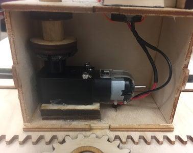 Assembling the Pieces: Pt 2. Motor Stuff