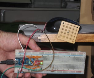 Tinee9: Arduino Self-Balancer