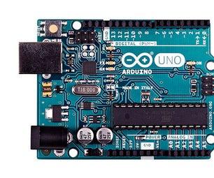 Arduino and Port Manipulation