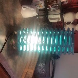 Dowel Lamp