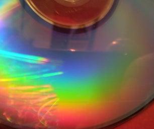 HOT AIR CD REPAIR