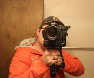 SLR Video Rig