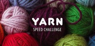 Yarn Speed Challenge