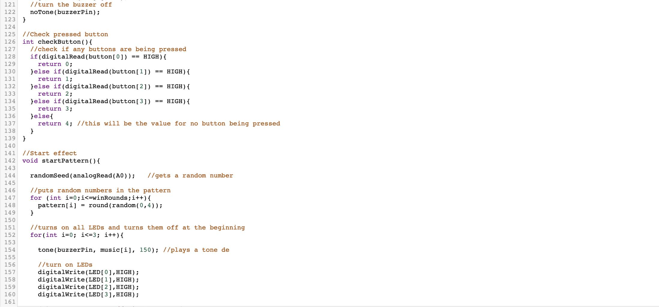 Code Part 4