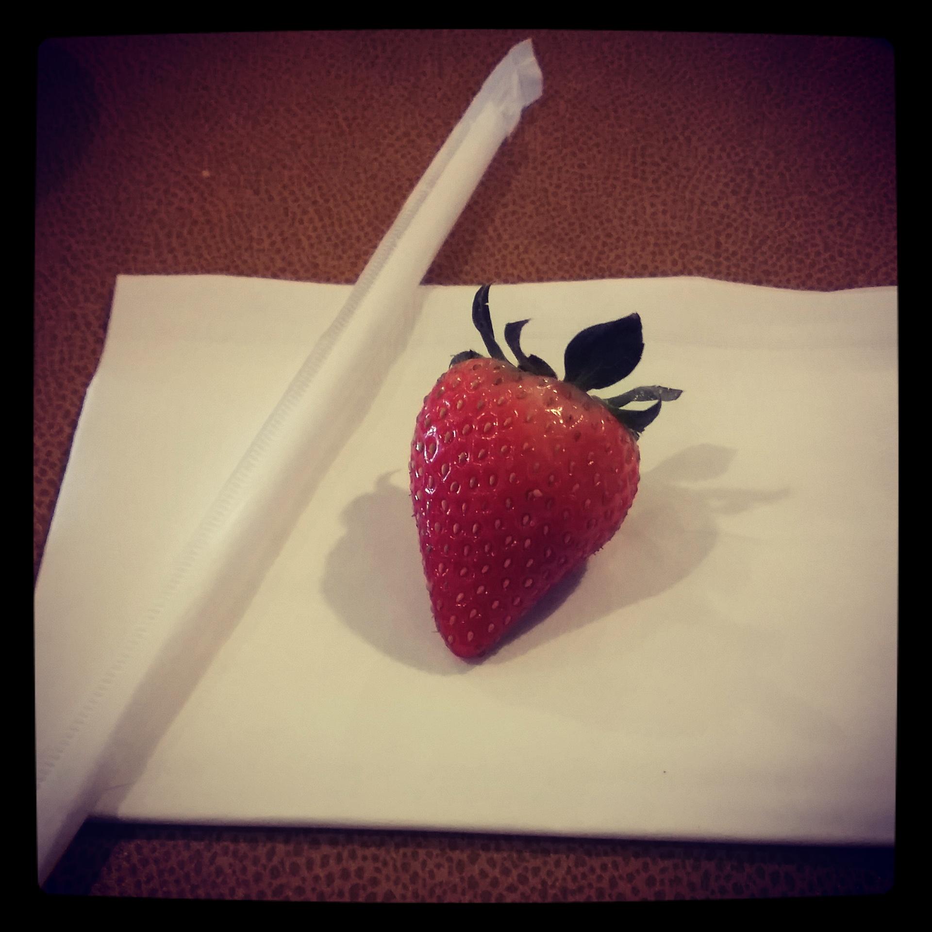 Strawberry Core Hack