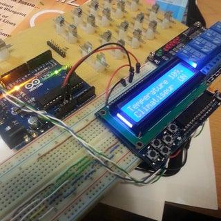 Arduino Mobile OS