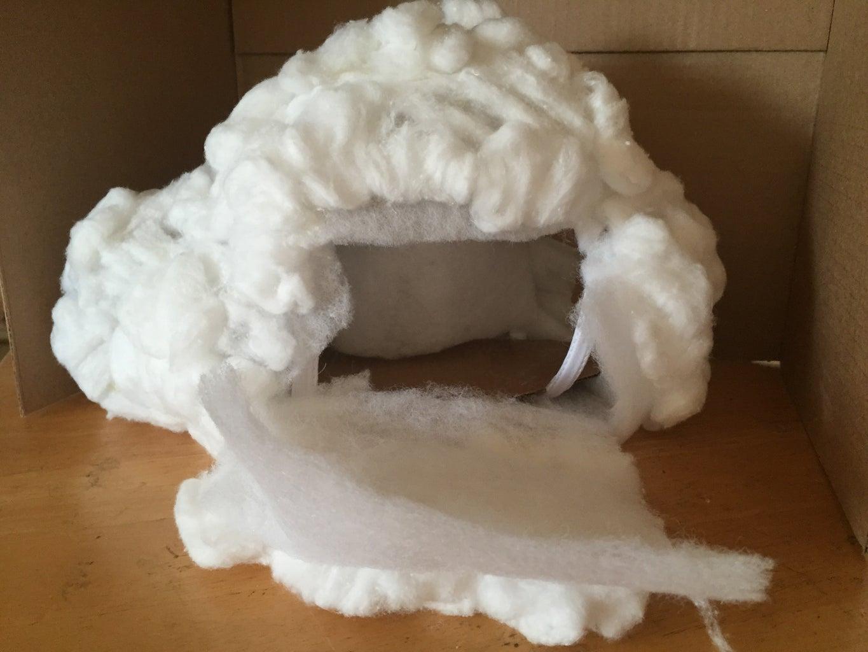 Build Cloud Structure