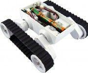Rover 5 Tank , Arduino Outdoor Programming Challenge