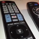 Fixing Non Working Buttons of Any Remote Control