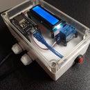 Propagator Thermostat Using ESP8266/NodeMCU and Blynk