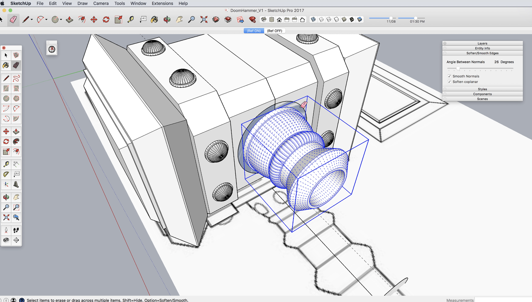 3D Modeling and 3D Printing