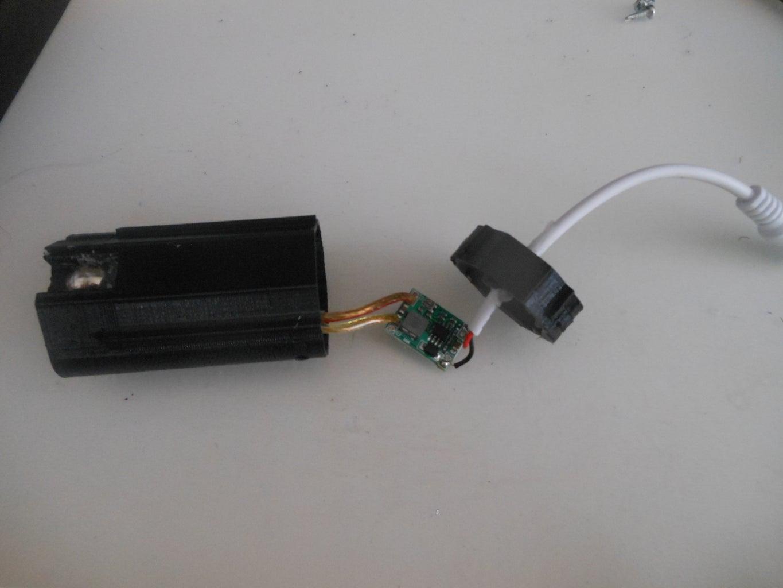 Voltage Regulation & Final Assembly