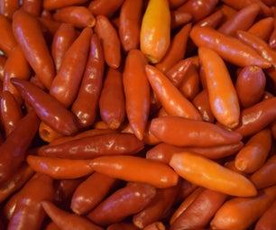 Tabasco Imitation Hot Sauce