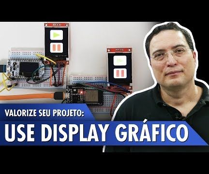 Value Your Project: Use Graphic Display!