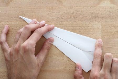 Folding No. 3