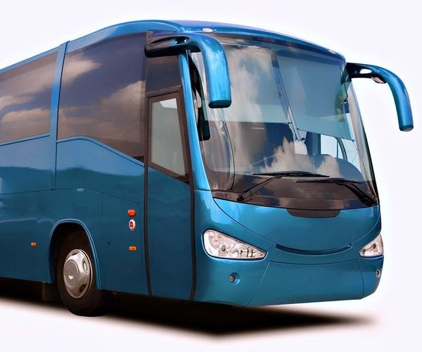 Track Your Bus and Reserve a Seat for You BOLT IoT TECHNICHE