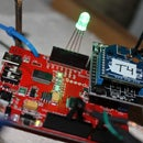 myHome - home automation with Arduino and XBee